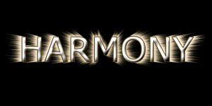 Harmony Story
